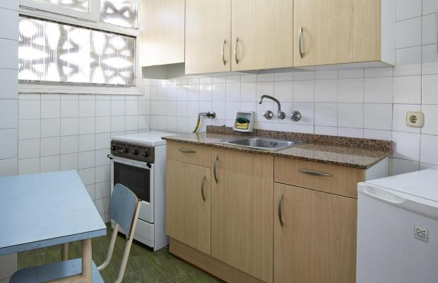 фотографии отеля Apartamentos Mur-Mar изображение №15