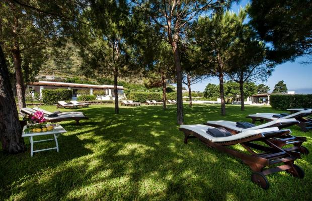 фотографии Capofaro Malvasia & Resort изображение №4