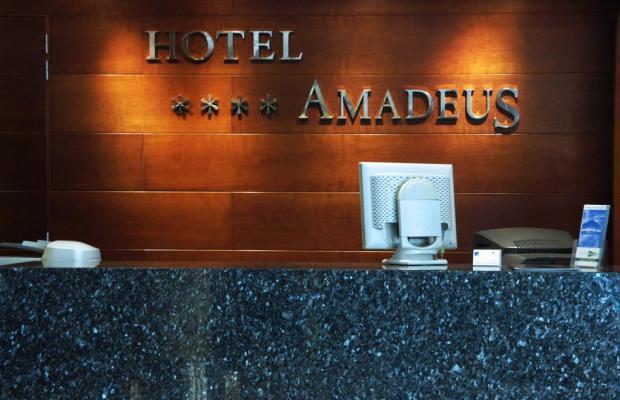 фото отеля Amadeus изображение №17