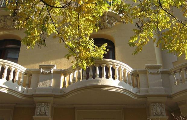 фото Residencia Erasmus Gracia изображение №2