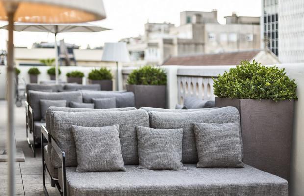 фотографии отеля Murmuri Barcelona изображение №3