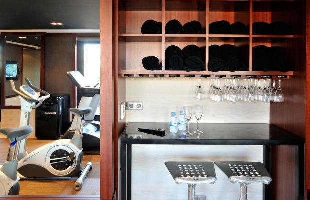 фото U232 Hotel (ex. Nunez Urgell Hotel) изображение №62