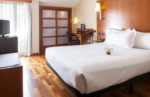 фотографии отеля AC Hotel Palencia изображение №27