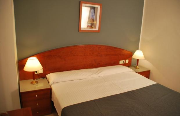 фотографии отеля Napols Aparthotel изображение №11