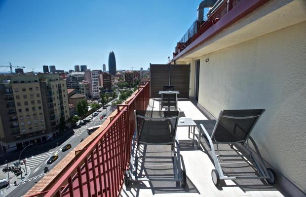 фото отеля Catalonia Atenas изображение №33