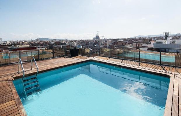 фото отеля Catalonia Atenas изображение №1