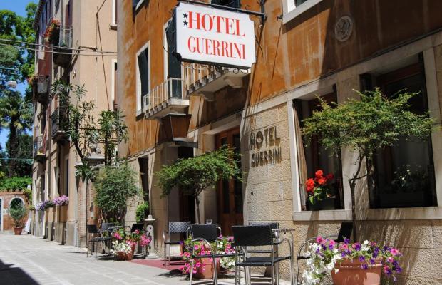 фото отеля Guerrini изображение №1