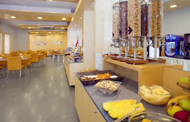 фото Hotel Via Augusta (ex. Minotel) изображение №42