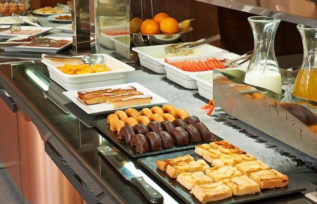 фотографии отеля Sercotel Barcelona Gate Hotel (ex. Husa Via Barcelona) изображение №47