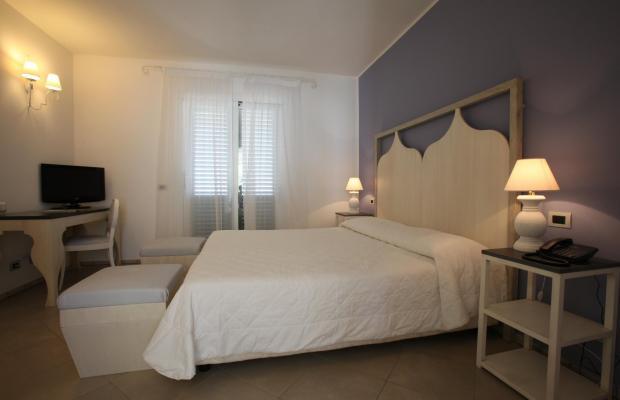 фотографии отеля Mea изображение №3