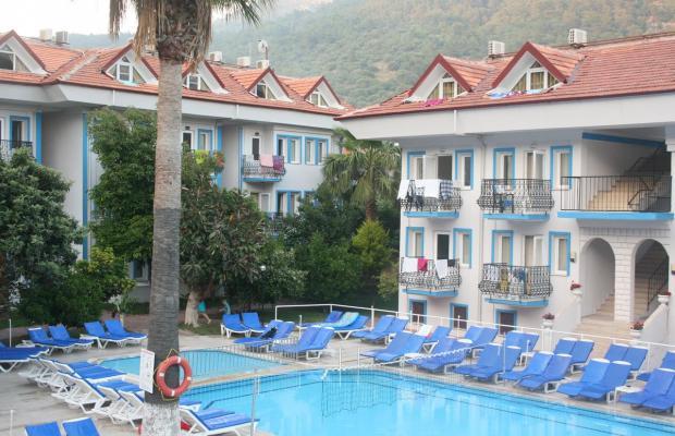фото отеля Akdeniz Beach Hotel изображение №5