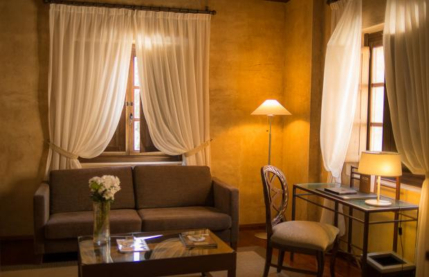 фотографии Hotel Hospes Palacio de San Esteban изображение №64