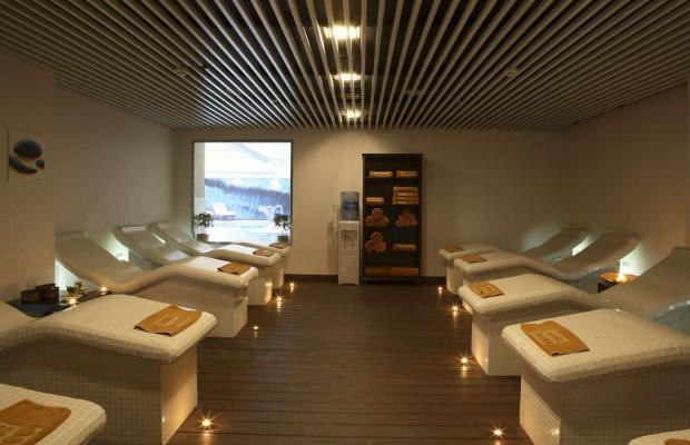 фотографии отеля Villa Olimpic@ Suites изображение №47