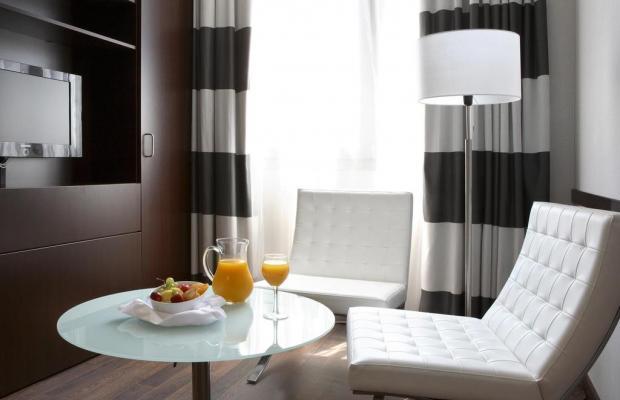 фотографии отеля Villa Olimpic@ Suites изображение №19