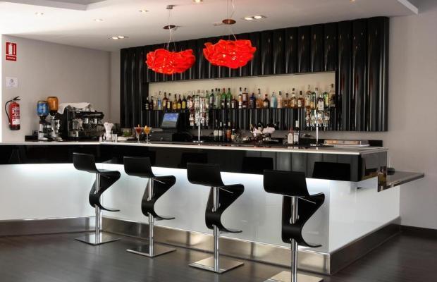 фото отеля Villa Olimpic@ Suites изображение №13