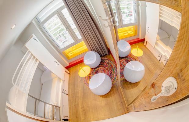 фотографии отеля Generator Hostel Barcelona изображение №39