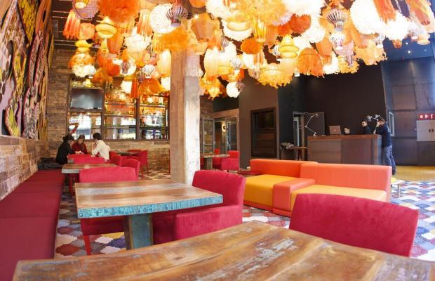 фото отеля Generator Hostel Barcelona изображение №29