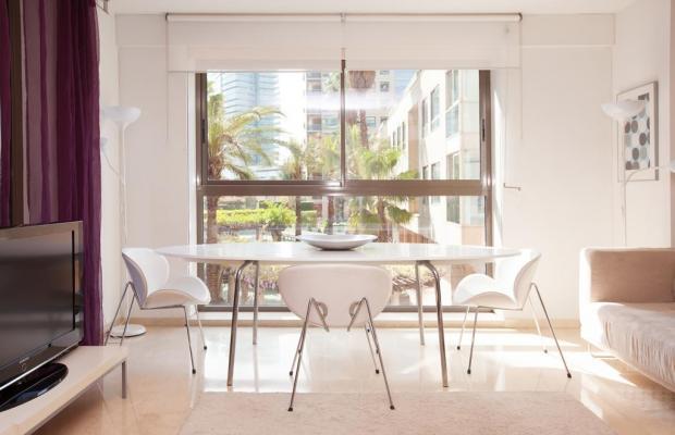 фотографии отеля Rent Top Apartments Beach Diagonal Mar изображение №3