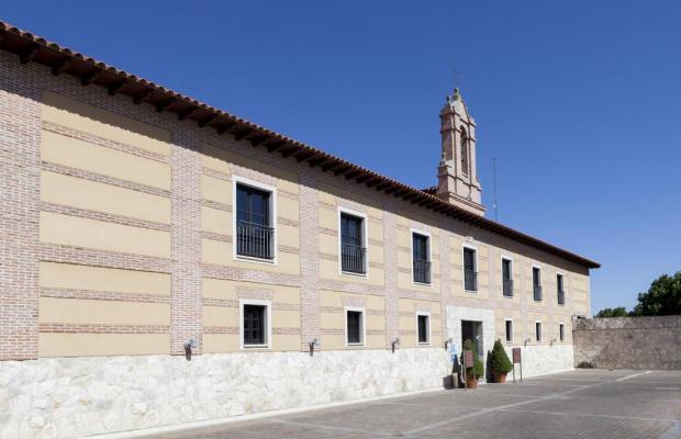 фото отеля AC Palacio Santa Ana изображение №21