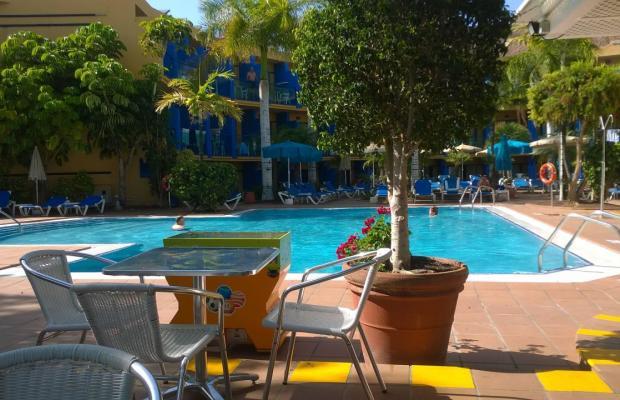 фото Relaxia Jandia Luz Apartamentos изображение №2