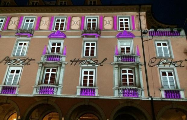 фото Stadt Hotel Citta изображение №30