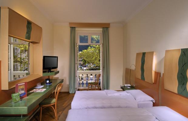 фотографии отеля Stadt Hotel Citta изображение №27