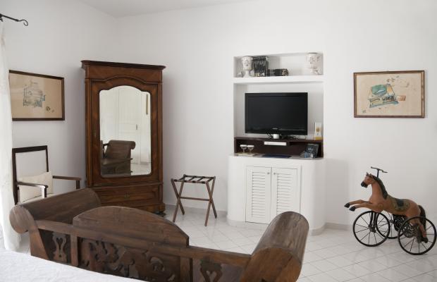 фотографии отеля Lisca Bianca изображение №35