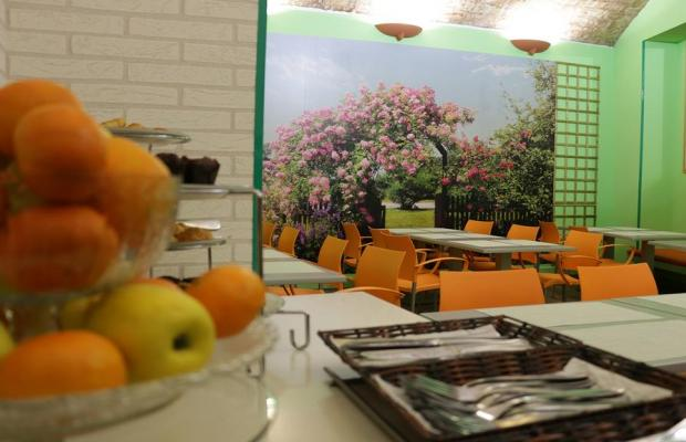 фотографии отеля HLG CityPark Pelayo изображение №11