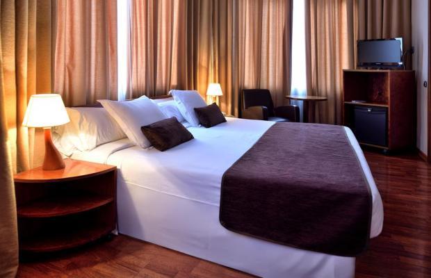 фотографии отеля HLG CityPark Pelayo изображение №7