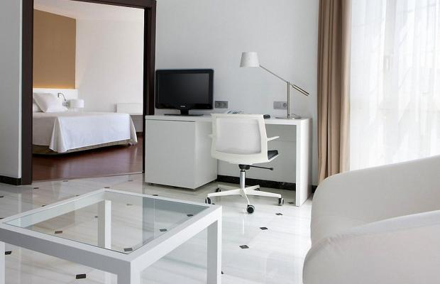 фото отеля URH Ciutat de Mataro изображение №33
