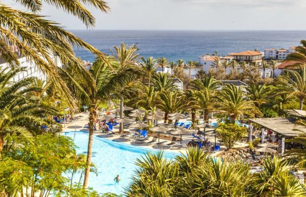 фотографии отеля Allsun Hotel Esquinzo Beach (ех. Maritim Hotel Esquinzo Beach) изображение №35