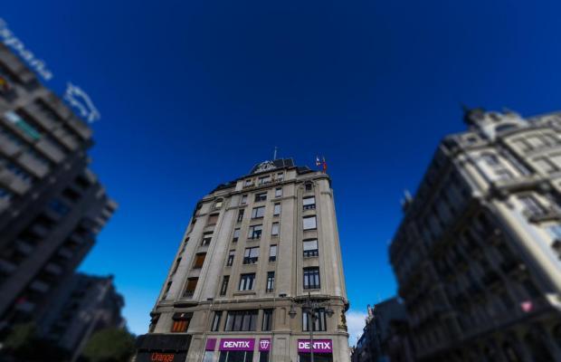 фото отеля Sercotel Alfonso V изображение №17