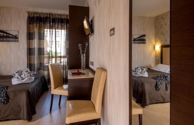 фото отеля Hotel Dei Mille изображение №21