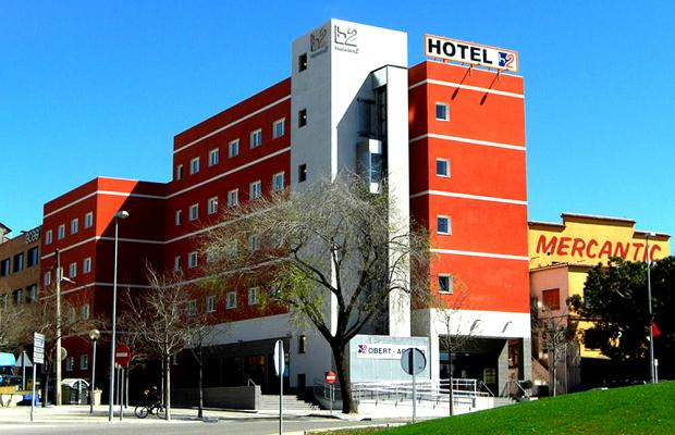 фото отеля H2 Sant Cugat изображение №1