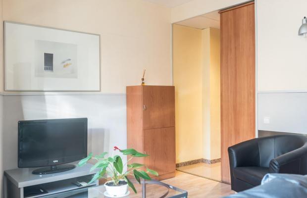 фотографии отеля Apartments Sata Park Guell Area изображение №11