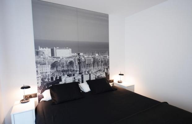 фото Apartments Hotel Sant Pau изображение №14