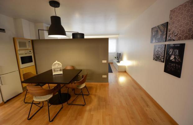 фотографии отеля Apartments Hotel Sant Pau изображение №11