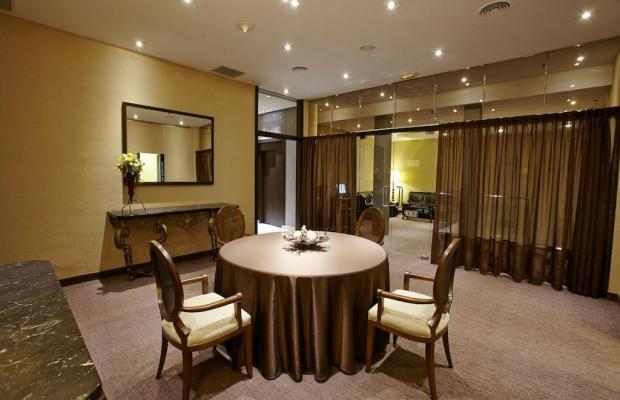 фото HCC Hotel Regente изображение №18