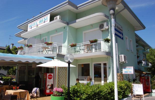 фото отеля Hotel Irene изображение №1