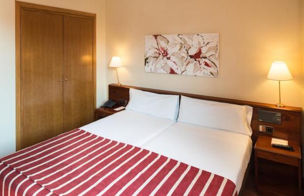 фото отеля Catalonia Roma изображение №33