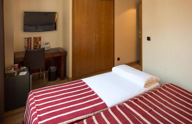 фотографии отеля Catalonia Roma изображение №27