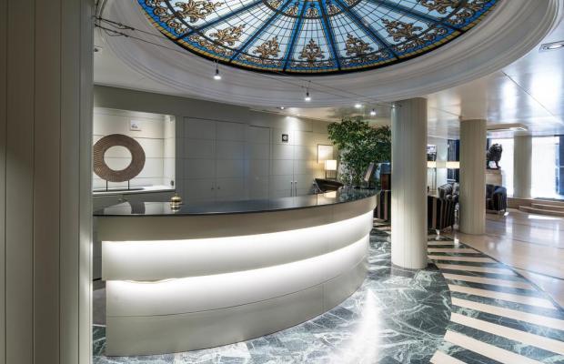 фото отеля Catalonia Roma изображение №5