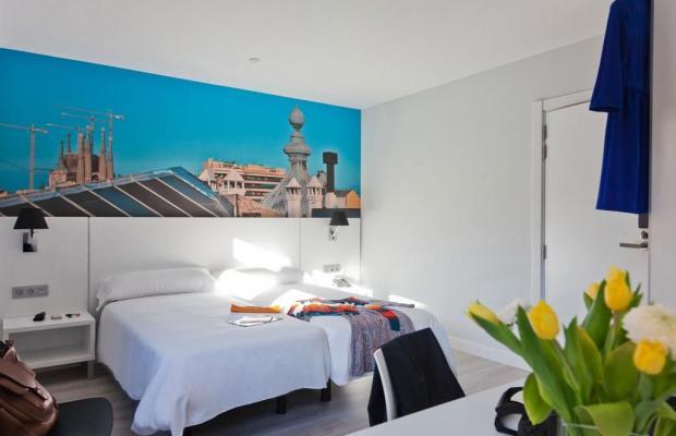 фотографии Andante Hotel изображение №4