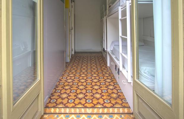 фото Urbany Hostel BCNGO Barcelona изображение №2