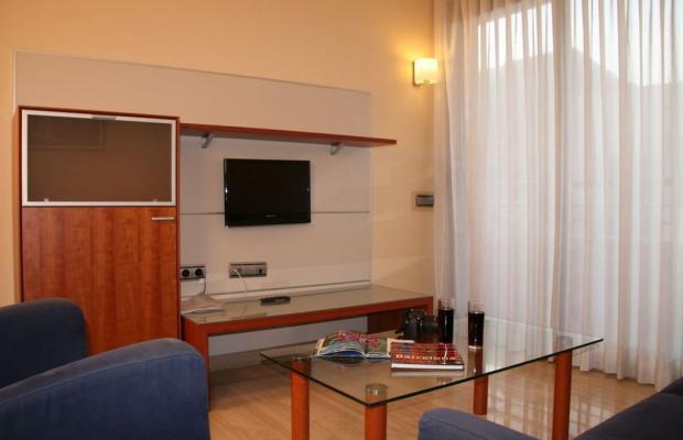 фото отеля Apartaments Arago565 изображение №25