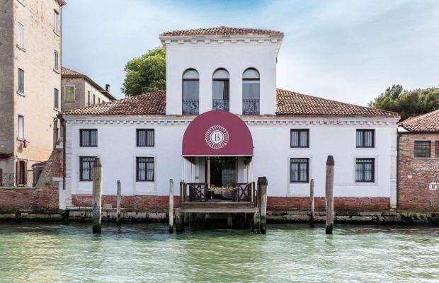 фото отеля Boscolo Venezia, Autograph Collection изображение №1