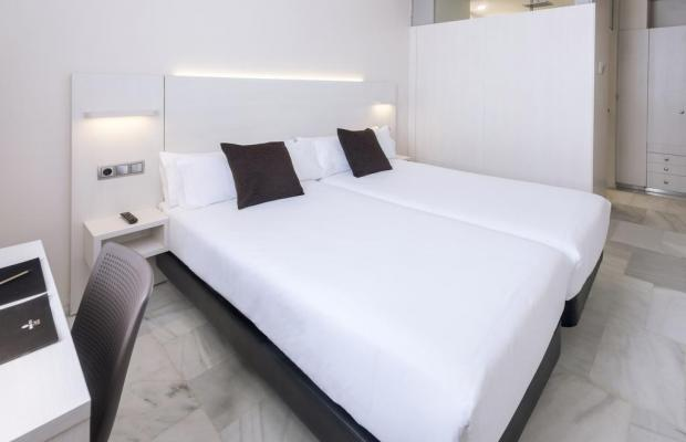 фото  Hotel Serhs Carlit (ex. Hesperia Carlit) изображение №6