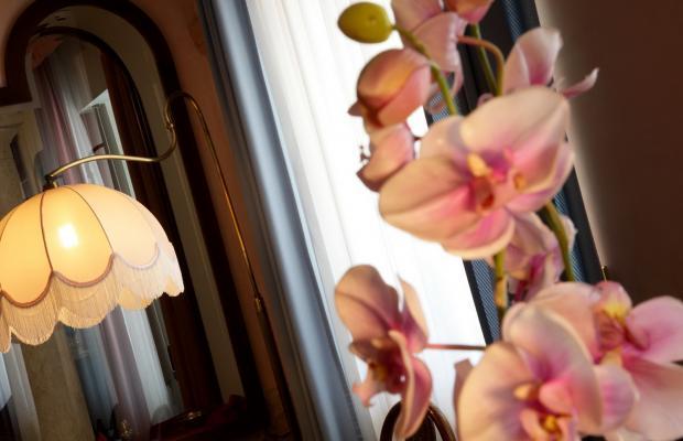 фото отеля Hotel Abbazia изображение №21