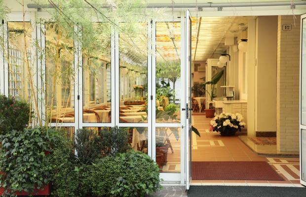 фотографии Hotel Abbazia изображение №16