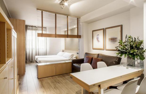 фотографии отеля Aparthotel Aramunt изображение №19